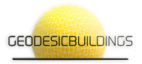 Geodesic Buildings & Domes at great prices